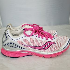 Saucony Shoes - Saucony Kinvara 3 Womens Shoes Athletic Running 9